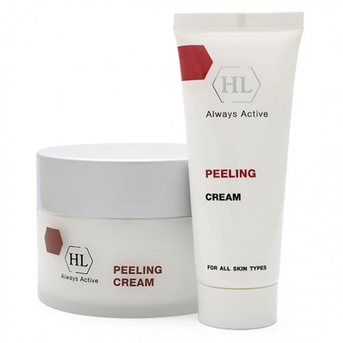 Holy Land Peeling Cream  Крем-гоммаж д/всех типов кожи, 250 мл